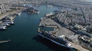 La Grèce est à vendre ou la non-impossibilité d'une île
