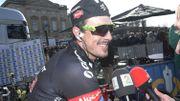 Degenkolb reporte ses espoirs sur le Tour de France