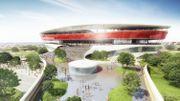 Anderlecht ne cherche pas d'alternative à l'Eurostadium