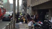 Attentat suicide à Zaventem confirmé, explosion à Maelbeek: respectivement 11 et 15 morts