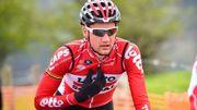 Tim Wellens ambitieux au départ de son 2e Tour d'Italie