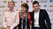 """Duchâtelet : """"Je n'avais pas l'intention de revenir dans le foot belge mais..."""""""