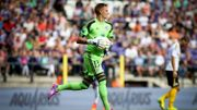 Kaminski quitte Copenhague et revient à Anderlecht