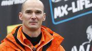 Stefan Everts est le nouveau patron du team Suzuki de moto-cross