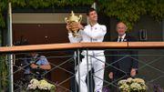 """Djokovic: """"Je veux repousser mes limites"""""""