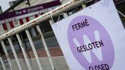 Menace terroriste: l'impact économique estimé à 52 millions d'euros par jour à Bruxelles