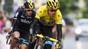 Tour de France: Les coureurs pourront dormir seuls dans certains hôtels