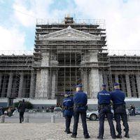 Filière djihadiste: sept personnes interpellées à Bruxelles