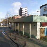 Un des parcovilles du Boulevard Janson pointés du doigt par les riverains à Charleroi