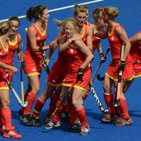 World League : Les Red Panthers battent l'Autriche