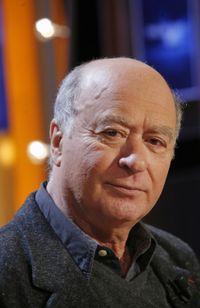 Georges Wolinski avait 80 ans.