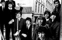Retour sur les légendes du Rock'n Roll