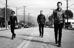 Muse en showcase exclusif à Bruxelles le 16 septembre pour Pure FM!