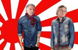 Un Podcast 5 heures avec des vrais morceaux de Paul Verhoeven et Woody Allen dedans