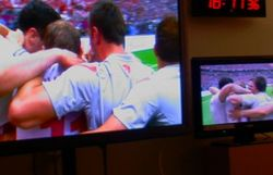 coulisses euro2012