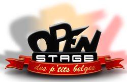 L'Open Stage Des Petits Belges