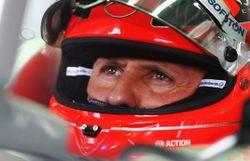 Formule 1: Le dossier médical de Michael Schumacher mis en vente ?