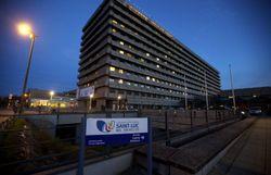 Illustration: les laboratoires de l'hôpital Saint-Luc ont été évacués suite à une fuite d'acide picrique
