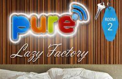 Nouvelle compile Lazy Factory: la paresse de réconfort en 39 titres