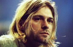 Kurt Cobain  - Tous droits réservés ©