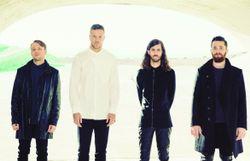Imagine Dragons joue la carte de l'émotion sur son tout nouveau single