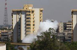 Libye: plus de 47 morts en une semaine de combats à l'aéroport de Tripoli