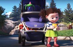 Un couple de lesbiennes avec enfant dans la bande annonce du Monde de Dory ?