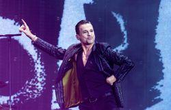 Vidéo: Enjoy The Silence tiré du DVD live de Depeche Mode