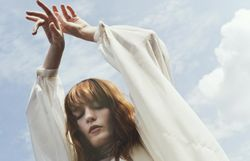 Update : Florence and The Machine à #RW15 + Royal Blood