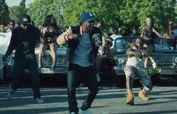 Kendrick Lamar nous fait visiter Compton dans le clip de King Kunta