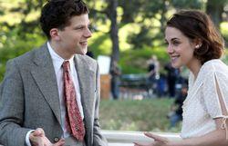 Allez voir Cafe Society avec Kristen Stewart, Blake Lively et Jesse Eisenberg au cinéma