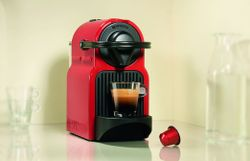 Chaque matin, gagnez votre machine Nespresso et 2 verres collectors