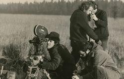 La profondeur de(s) champ(s) ou Le cinéma selon Jean-Jacques Andrien