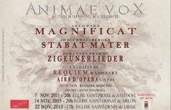 Vos places pour le concert d'Animae Vox MUSIQ3 XX/XX 5d6f8f80117e4179802d8010b2244870-1447166706