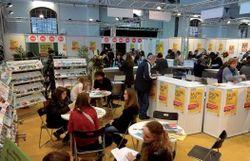 Prochain salon SIEP Etudes & Professions à Namur