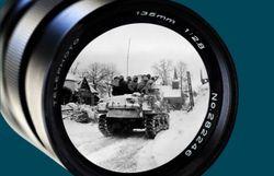 La Presse américaine au temps de la Bataille des Ardennes