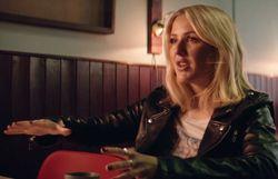 Ellie Goulding a des pouvoirs dignes des X-Men dans le clip de Major Lazer