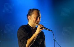 Frissons: Radiohead joue 'Creep', 'No Surprises', 'My Iron Long' et 'Paranoid Android'