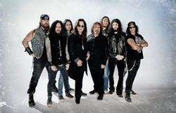 Graspop 2012 : Ozzy, Slayer, Slash...