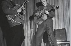 elvis scotty moore