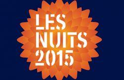 Nuits Botanique 2015: Les premiers noms