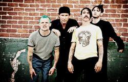 Les Red Hot Chili Peppers dévoilent la chanson titre de leur album, The Getaway