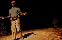 """Tentez de remporter vos places pour assister à la représentation de """"Going Home"""" le 26/11 au Wolubilis. RTBF XX/XX 01087f0ddc728d3a017e6c1b474ba3ea-1448015261"""