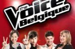 The Voice II  - rtbf ©