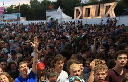 Le Dour Festival prépare déjà l'édition 2016 et a besoin de vous