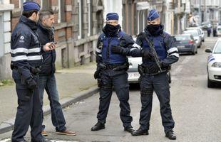 22 perquisitions en Belgique : quatre personnes sous mandat d'arrêt