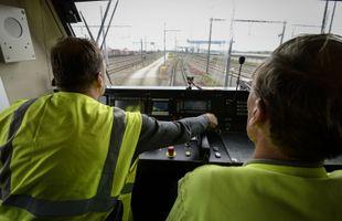 SNCB: le syndicat des conducteurs annonce une grève de 24h le 11 décembre