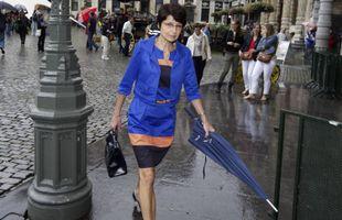 Commissaire à l'Europe: le CD&V lâche-t-il sa candidate M. Thyssen?
