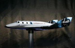 Crash du vaisseau SpaceShipTwo: un pilote est mort, l'autre grièvement blessé