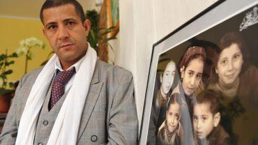 Bouchaib Moqadem, l'ancien mari de Geneviève Lhermitte et père des 5 petites victimes